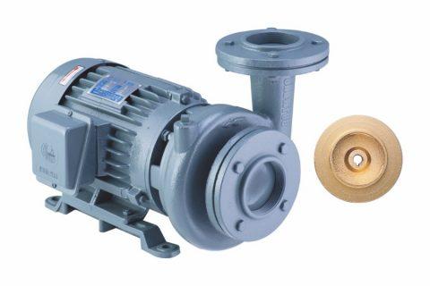 CV Type Volute Pumps