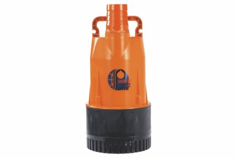 GF-680 (680W) Thermoplastic Submersible Utility Pump