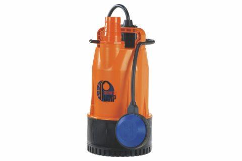GFA-370 (370W) - Automatic Plastic Utility Pump