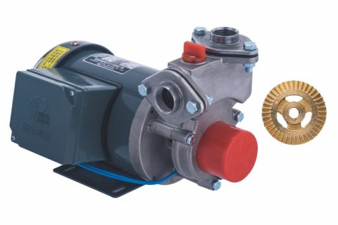 GQ Type Cast Stainless Peripheral Pump(SCS13)