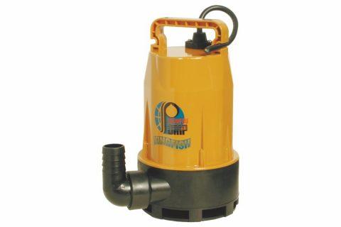 GV-200 (200W) Type Thermoplastic Submersible Vortex Pump