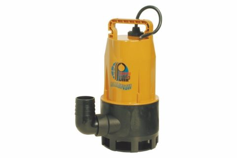 GV-680 (680W) Type Submersible Vortex Pump from Showfou Pumps in TAIWAN