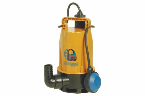 GVA-200 (200W) Type Auto. Vortex Pump with float switch