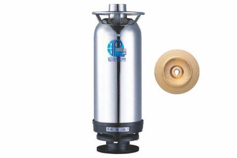 KSW/KSD Type Underground Water Pumps