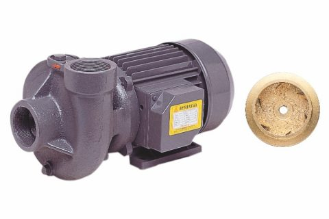 MCP-112/132 Irrigation Centrifugal Pump