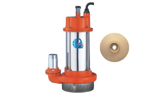 SH Type Submersible Highhead Pump