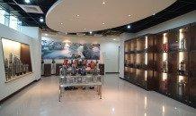 showfou pump showroom