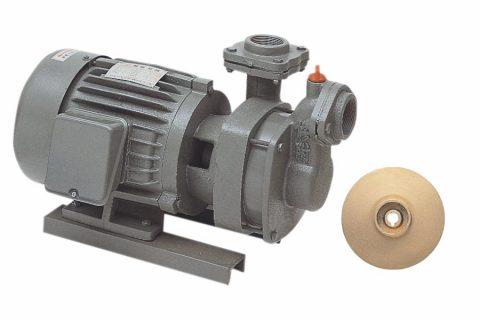 SPM Type MultiStage Turbine Pumps