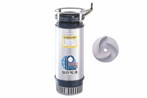 KT-1032H (4 inch, 10HP) Submersible Contractor Pumps