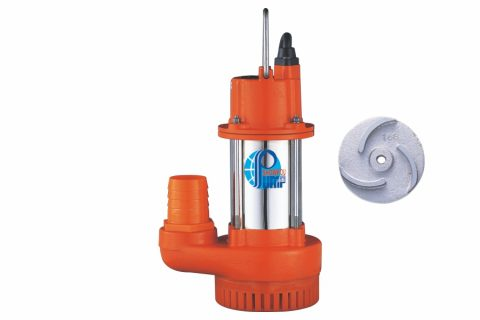 SF Type (1/3HP,1/2HP) Drainage Pump (Automatic)
