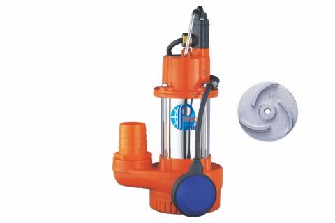 SFA Type (1/3HP,1/2HP) Drainage Pump (Automatic)