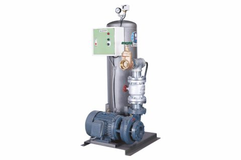 SPA-1032 (10HP), Individual Operating Type Automatic Booster System