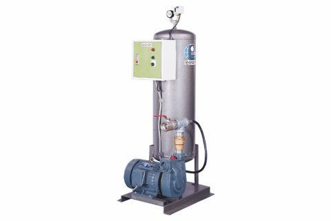 SPA-532 (5HP, 7.5HP), Individual Operating Type Automatic Booster System