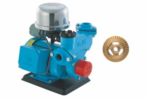GMA-0220 (1/4HP) Automatic Peripheral Pump