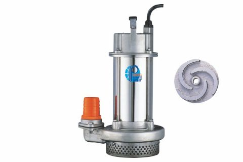 SQ Type Cast Stainless Drainage Pump(SCS 13)