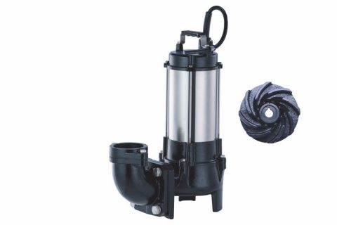 SV Type Sewage Vortex Pump
