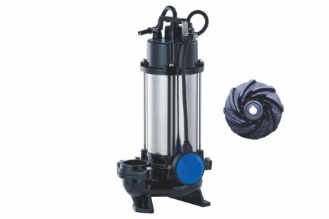 SVA Type Automatic Vortex Pump