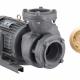 Irrigation Centrifugal Pump, 3hp 1ph MCP-312L