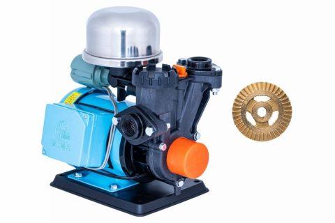GMA-0220P (1/4HP) Peripheral Booster Pump, automatic peripheral pump