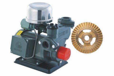 GMA-0525(1/2HP), GMA-125(1HP ) Peripheral Booster Pump, automatic peripheral pump